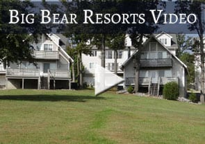 Big Bear Resorts Video image.